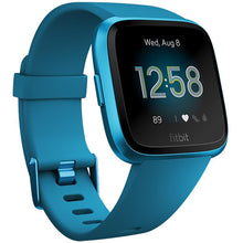 Load image into Gallery viewer, Fitbit Versa Lite (Marina Blue) - iChameleon