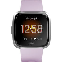Load image into Gallery viewer, Fitbit Versa Lite (Lilac/Silver) - iChameleon