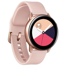 Load image into Gallery viewer, Samsung Galaxy Watch Active 40mm (Rose Gold) - iChameleon