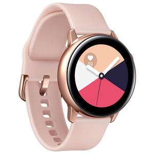 Samsung Galaxy Watch Active 40mm (Rose Gold) - iChameleon