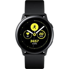 Load image into Gallery viewer, Samsung Galaxy Watch Active 40mm (Black) - iChameleon