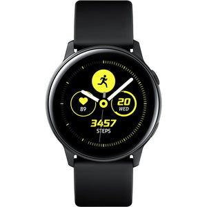 Samsung Galaxy Watch Active 40mm (Black) - iChameleon