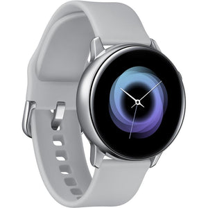 Samsung Galaxy Watch Active 40mm (Silver) - iChameleon