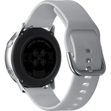 Load image into Gallery viewer, Samsung Galaxy Watch Active 40mm (Silver) - iChameleon