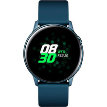 Load image into Gallery viewer, Samsung Galaxy Watch Active 40mm (Green) - iChameleon
