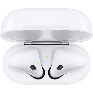 Apple Airpods with Charging Case (2nd Gen) - iChameleon