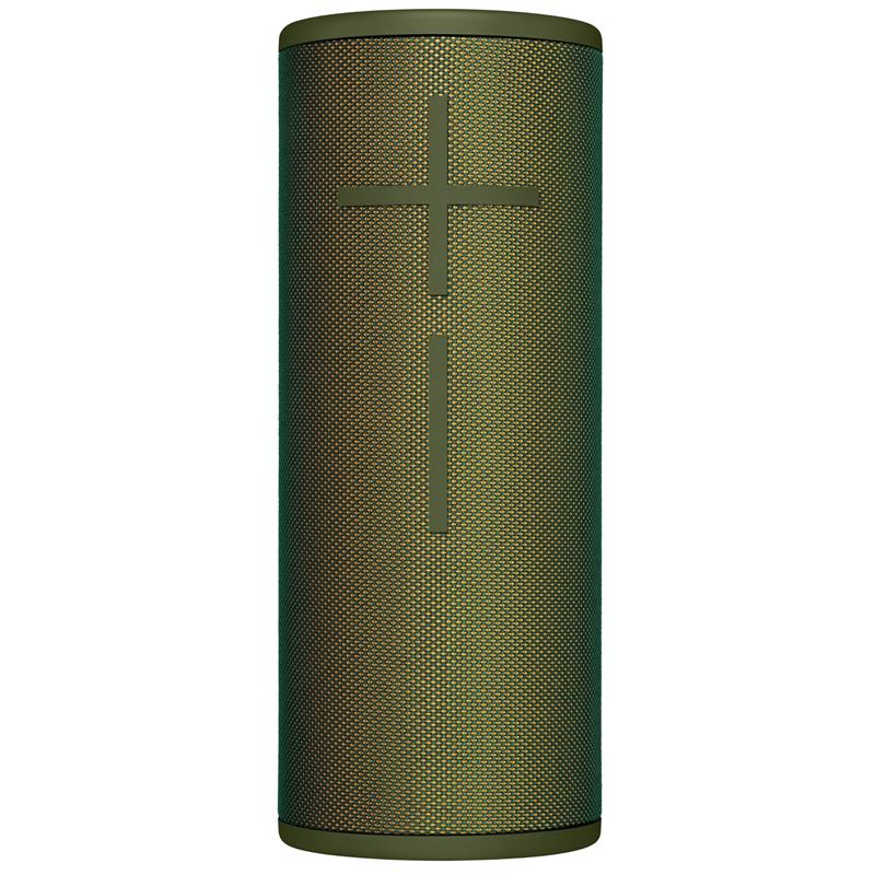 Ultimate Ears BOOM 3 Portable Bluetooth Speaker (Forest Green)