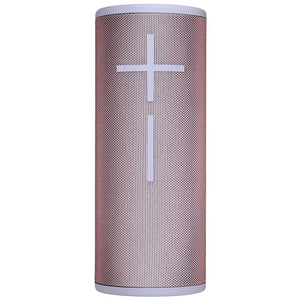 Ultimate Ears BOOM 3 Portable Bluetooth Speaker (Seashell Pink)