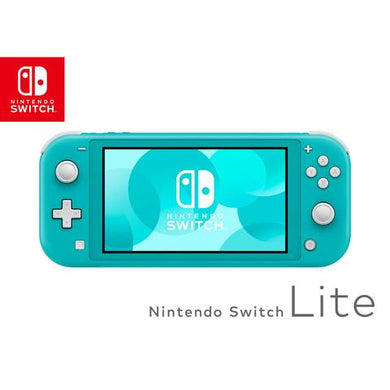 Nintendo Switch Nintendo Switch Lite Console (Turquoise)