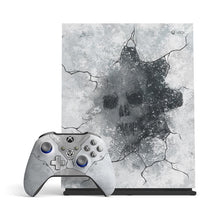 Load image into Gallery viewer, Xbox One X 1TB Gears 5 Limited Edition Console