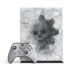 Xbox One X 1TB Gears 5 Limited Edition Console