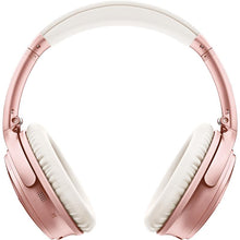 Load image into Gallery viewer, Bose QuietComfort 35 II Wireless Over-Ear Headphones Limited Edition (Rose Gold) - iChameleon