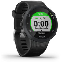 Load image into Gallery viewer, Garmin Forerunner 45 Sports Watch (Black)