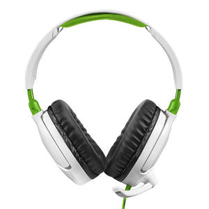 Turtle Beach Recon 70 Gaming Headset for Xbox One (White) - iChameleon