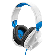 Load image into Gallery viewer, Turtle Beach Recon 70 Gaming Headset for PS4 (White) - iChameleon