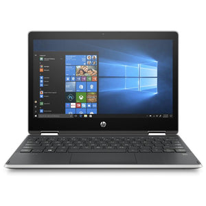 "HP Pavilion x360 14-CD0113TU 14"" 2-in-1 Touchscreen Laptop [Pentium] - iChameleon"