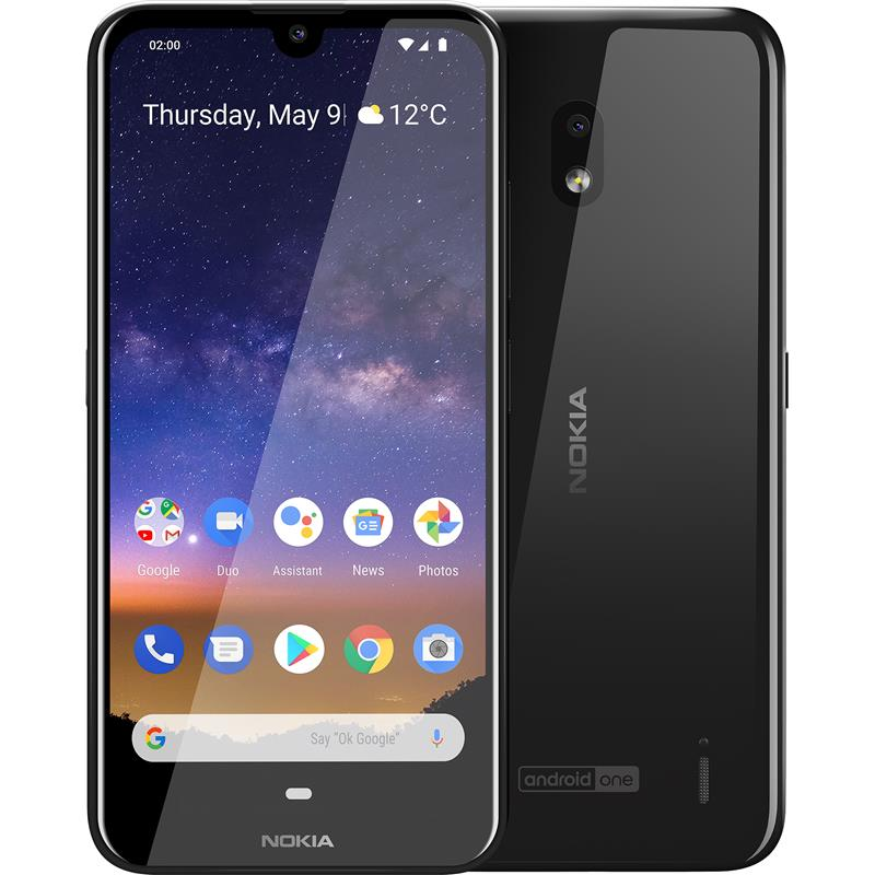 Nokia 2.2 with Android One