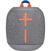 Load image into Gallery viewer, Ultimate Ears Wonderboom 2 Portable Bluetooth Speaker (Crushed Ice Grey) - iChameleon