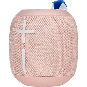Ultimate Ears Wonderboom 2 Portable Bluetooth Speaker (Just Peach) - iChameleon