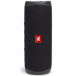 JBL Flip 5 Portable Bluetooth Speaker (Black) - iChameleon