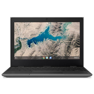 "Lenovo 100e 11.6"" HD Chromebook - iChameleon"