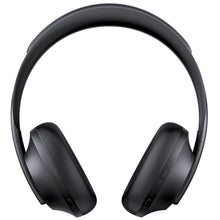 Load image into Gallery viewer, Bose Noise Cancelling Over-Ear Headphones 700 (Black) - iChameleon