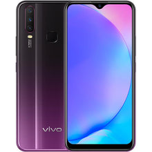 Load image into Gallery viewer, VIVO Y17 128GB (Mystic Purple)