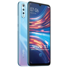 Load image into Gallery viewer, VIVO S1 128GB (Aqua Blue)