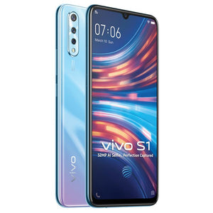 VIVO S1 128GB (Aqua Blue)