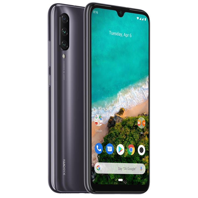 Xiaomi Mi A3 128GB (Kind of Grey)