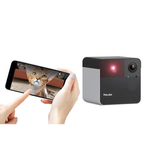 Petcube Play 2 Interactive Wi-Fi Pet Camera