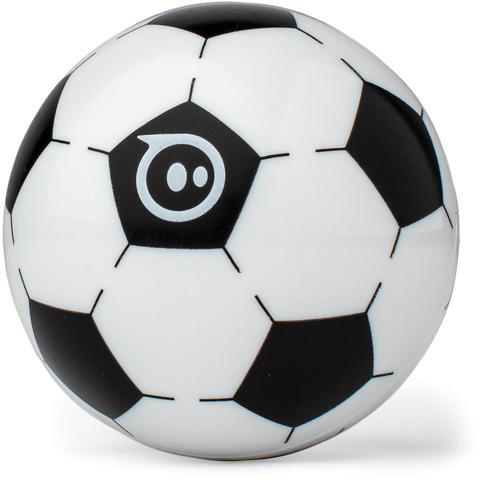 Sphero Mini App-Enabled Robotic Ball (Soccer Edition)