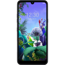 Load image into Gallery viewer, LG Q60 64GB Handset (Aurora Black)