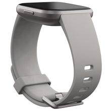 Load image into Gallery viewer, Fitbit Versa 2 Smart Fitness Watch (Stone Mist/Grey)