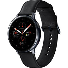 Load image into Gallery viewer, Samsung Galaxy Watch Active2 44mm LTE (Stainless Steel/Black)
