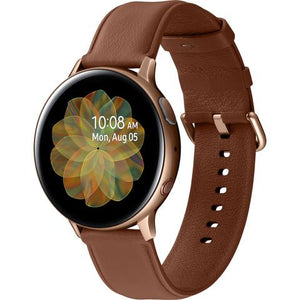 Samsung Galaxy Watch Active2 44mm LTE (Stainless Steel/Gold)