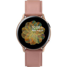 Load image into Gallery viewer, Samsung Galaxy Watch Active2 40mm LTE (Stainless Steel/Gold)