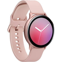 Load image into Gallery viewer, Samsung Galaxy Watch Active2 44mm (Aluminium/Pink Gold)