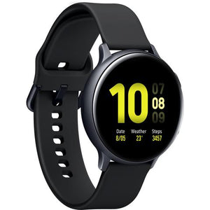 Samsung Galaxy Watch Active2 44mm (Aluminium/Black)