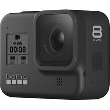Load image into Gallery viewer, GoPro Hero8 Black 4K HyperSmooth 2.0 Action Cam