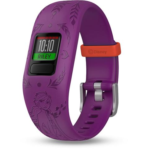 Garmin Vivofit jr. 2 Fitness Tracker (Frozen 2 - Anna)