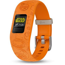 Load image into Gallery viewer, Garmin Vivofit jr. 2 Fitness Tracker (Star Wars - Light Side)