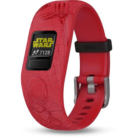 Garmin Vivofit jr. 2 Fitness Tracker (Star Wars - Dark Side)