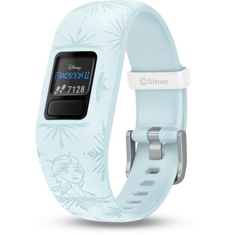 Garmin Vivofit jr. 2 Fitness Tracker (Frozen 2 - Elsa)