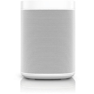 Sonos One SL Wireless Speaker (White)