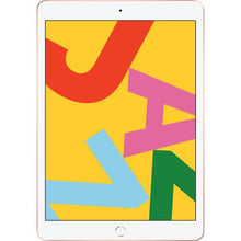 Load image into Gallery viewer, Apple iPad 32GB Wi-Fi (Gold) [7th Gen]