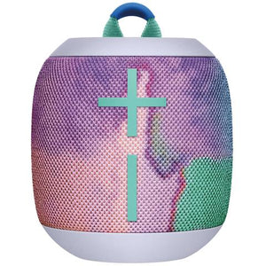 Ultimate Ears Wonderboom 2 Portable Bluetooth Speaker (Unicorn)