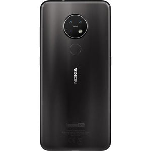 Nokia 7.2 with Android One (Charcoal)