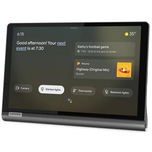 "Lenovo Yoga 10.1"" Smart Tab with Google Assistant"