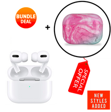 Load image into Gallery viewer, Apple AirPods Pro + Protective Case (2019) [Bundle] 2020